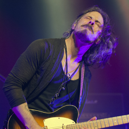 Richie Kotzen (The Winery Dogs), Hedon, Zwolle (2014/07/15)