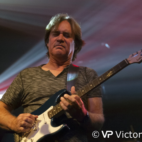 Carl Verheyen, P60, Amstelveen (2014/10/30)