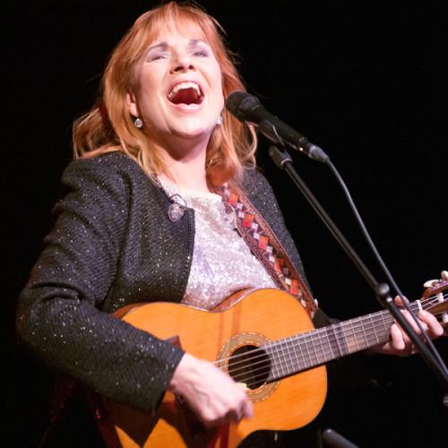 Margriet Eshuijs, De Klif, Nijmegen (2014/12/12)