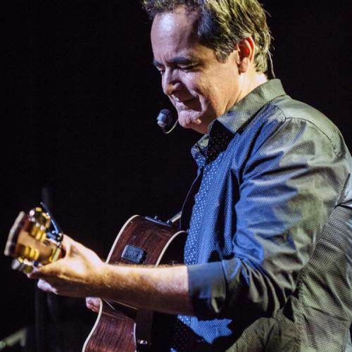 Neal Morse (Neal Morse Band), Cultuurpodium Boerderij, Zoetermeer (2015/03/06)