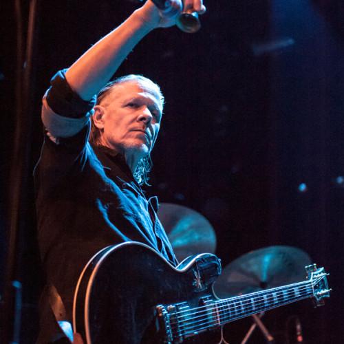 The Swans performing at Doornroosje in Nijmegen (2015/05/14)