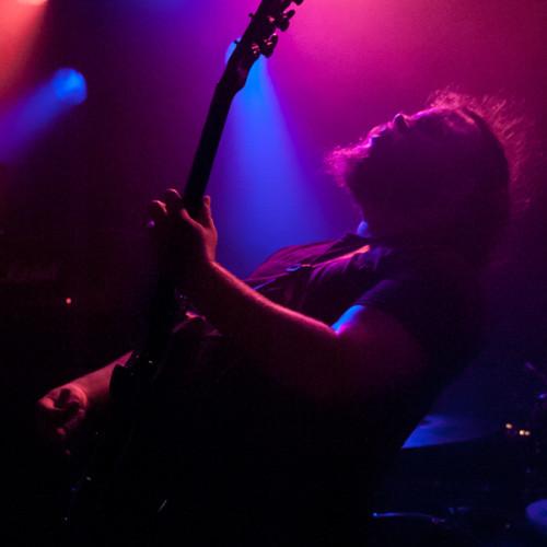 Bast performing at Merleyn in NIjmegen (2015/07/03)