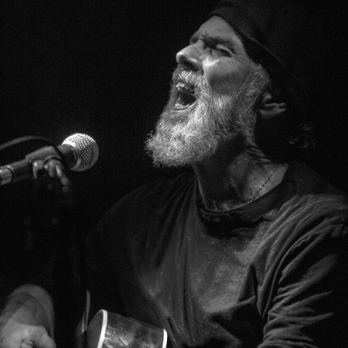 Bruce Sudano performing at Merleyn in Nijmegen (2015/10/20)